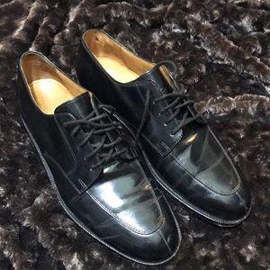 Men's Cole Haan Black Oxford Shoe 9B